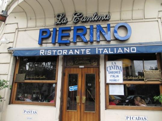 Pierino #1