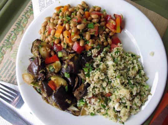 Delirio Salads