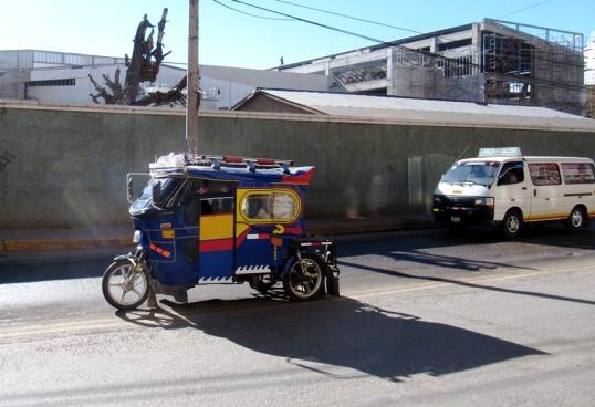 Mototaxi!