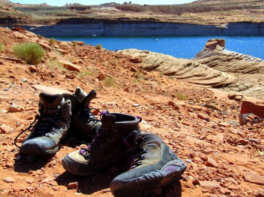 Lake Powell And Layover Las Vegas By Nathan 4 Feet 2