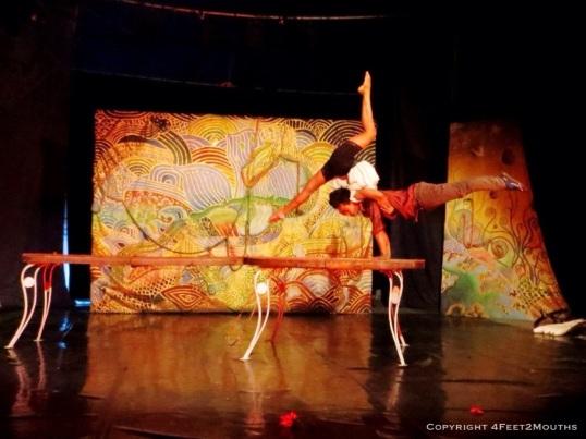 BB circus