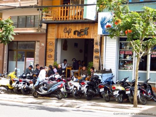 Cafe Nôi