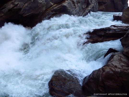 Yangtze Rapids