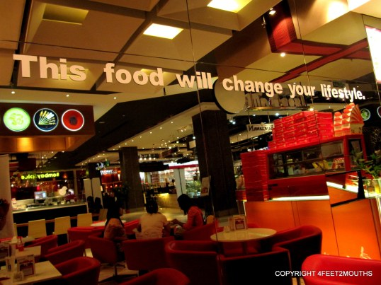 """This food will change your lifestyle"" from a 2009 trip to Malaysia"