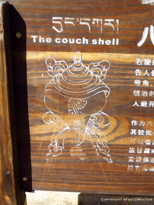 """I searched and searched for such a couch, but I only found paintings of """"conches."""""""