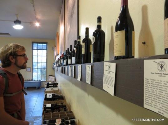 Vine Street Wine Shop