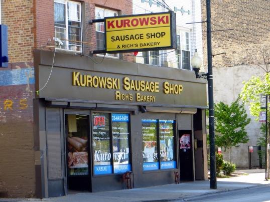 Kurowski Sausage Shop