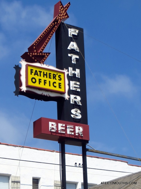 Father's Office