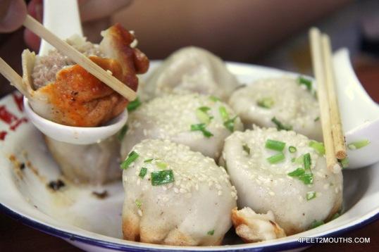 Yang's Fry Dumpling